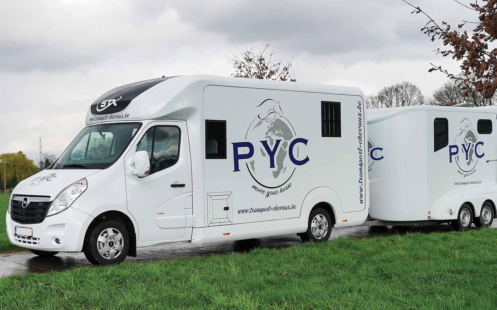 Location van chevaux belgique